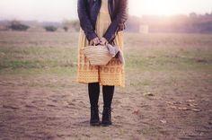 On n'est pas que des mamans : Caroline Ingalls - Zess.fr // Lifestyle . mode . déco . maman . DIY