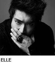 Choi Siwon by Photographer Kim Yeoung Jun
