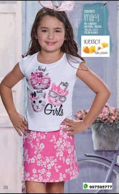 🌺 NUEVO!!! 👗👚  #Colección  #KIDS  #NIÑAS  #JOLIE   🎉 #1AÑOKRYSCA 🎁 #KRYSCAMODA   🚩 🚚 📦   📧 ➤ http://fb.com/kryscaesmoda   📲 ➤ wsp 997595777KRYSCA Moda (@kryscamoda)   Twitter
