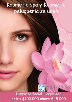 Kosmetic Spa: OFERTA