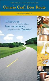 The Ontario Craft Beer Route: Day Trips, Tours and Tastings Stuff To Do, Things To Do, Pints, Day Trips, Craft Beer, Brewery, Ontario, Tours, Crafts