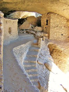 cliff dwellings. One of my most favorite trips!