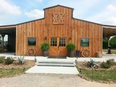 Ranch House Chapel & Lodge, Montgomery, Texas