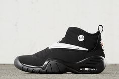online retailer 0586b 264e1 Dennis Rodmans Nike Air Shake NDestrukt to Release in Three Colorways for  April - EU Kicks
