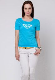 Buy Roxy Women T-Shirts online in India. Huge selection of Women Roxy T-Shirts