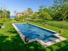 Pool Backyard Ideas #Backyard #Pool