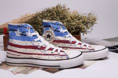 26 Best Converse American Flag images  c99730936785