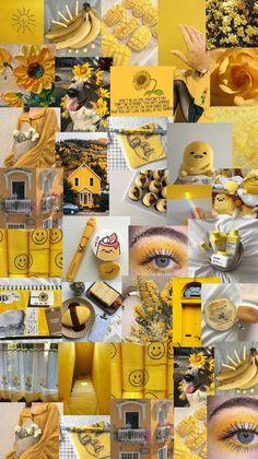 Iphone Wallpaper Yellow, Cartoon Wallpaper Iphone, Iphone Wallpaper Tumblr Aesthetic, Mood Wallpaper, Aesthetic Pastel Wallpaper, Retro Wallpaper, Cute Wallpaper Backgrounds, Cute Wallpaper For Phone, Disney Wallpaper