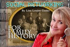 "About ten years ago I visited my local Family History Center to do some research and I got to talking with the center's director about a recent discovery I had made.  She was so taken with what I had found that she exclaimed, ""that's such a genealogy gem, you really need to share that with … Continue reading Social Networking for Family History →"