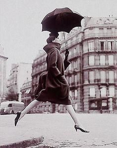 Let it rain......
