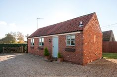 Holiday Cottage in Ringstead North Norfolk England E