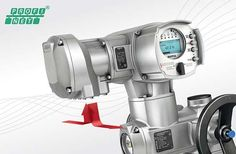 New Interface Allows for Actuator Integration into PROFINET Networks