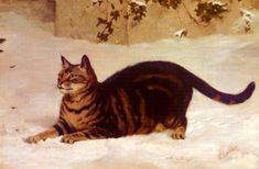 Charles Burton Barber (1845-1894)