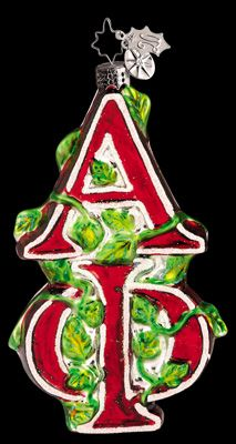 want this christmas ornament so much... too bad it's discontinued