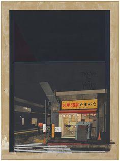 Evan Hecox Tokyo Is Yours