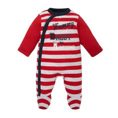 Mummy and Daddy Wadded Walk In Sleeper - onesies - Mothercare