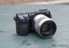 This is a camera. It is called the Sony NEX-7. It is very expensive. Therefore I want it.