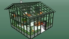 Extérieurs - 3D Warehouse