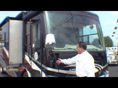 Stock 2014 32 foot Allegro Breeze Class A Motor Home(Frank Biggs) Rv Videos, Tiffin Motorhomes, Luxury Rv, New Bus, Breeze, Top, Crop Shirt, Shirts