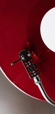 Red, wallpaper, galaxy, clean, colour, abstract, digital art, s8, walls, retro, record player, turntable, music, Samsung