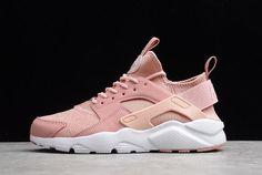 newest 39126 90d00 Nike WMNS Air Huarache Run Ultra SE Rust Pink Storm Pink-White 942122-600