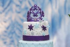 Frozen (Disney) Birthday Party Ideas | Photo 1 of 41