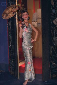 Christian Dior Fall 1997