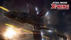 Bing Fa: Die Methoden der Kriegsführung (a.k.a. Die Kunst des Krieges) ist eine Artikelreihe, die sich mit der Taktik verschiedener Armeen in unterschiedlichen Systemen befasst. Diesmal geht um den HWK-290 für X-Wing, der als beinahe reines Unterstützungsschiff in einem Weltraumkampfspiel eine etwas ungewöhnliche Stellung einnimmt.