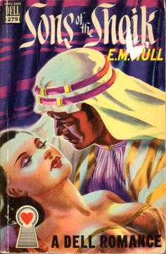 Sons of the Sheik - E.M. Hull