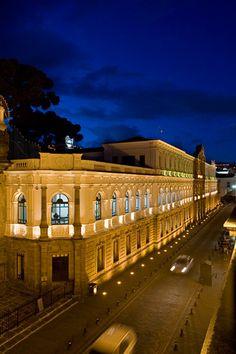 Alberto Mena Caamaño Museum (Quito, Ecuador)