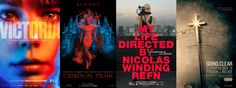 Trailer Roundup: February 20th, 2015 – Crimson Peak, My Life Directed, Victoria and More