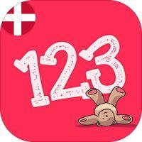 123 Huskespil efter Imagix