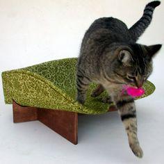 cat bed 83 $