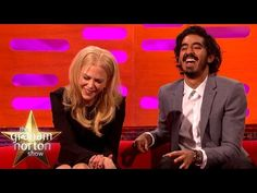 Nicole Kidman's Early Modelling Photos Are Incredible - The Graham Norton Show - YouTube