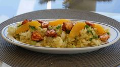 Fenchel-Orangen-Salat mit warmen Pulpo von UdoSchroeder auf www.rezeptwelt.de, der Thermomix ® Community