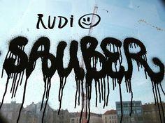#sauber sauber Moose Art, Calligraphy, Animals, Lettering, Animales, Animaux, Animal, Calligraphy Art, Animais