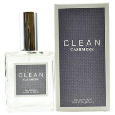 Clean Cashmere By Clean Eau De Parfum Spray