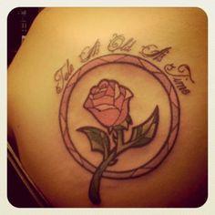 5. #conte aussi #vieux que le temps - 9 #tatouages impressionnant #Disney... → #Lifestyle