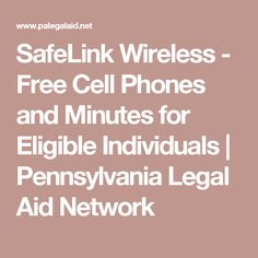 safelink free phone | safelink wireless phones | Pinterest | Free ...