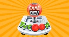 Game Dev Tycoon. A really fun game. It's 10$ on steam. A must buy.