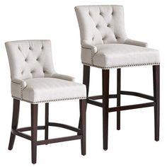 ava flax counter u0026 bar stool