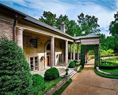 Buy Rayna James' Mansion From the TV Show 'Nashville'