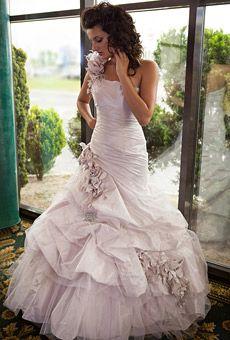 Brides: Farage : Style No. Rebecca : Wedding Dresses Gallery