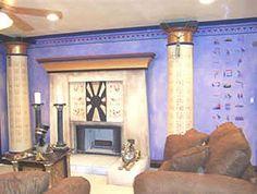 Egyptian Theme Bedroom Decorating Ideas Egyptian Theme Decor Egyptian Furniture
