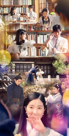 Korean Drama Romance, Korean Drama Movies, Korean Dramas, Best Kdrama, Taiwan Drama, Picture Story, Cute Couple Pictures, Drama Queens, Second World