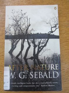 One of the many great books you can find in the Scottish Poetry Library.