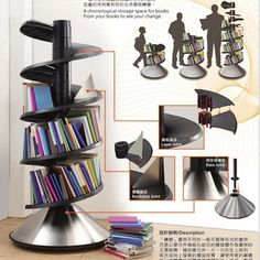 I want this book shelf u can keep adding to it, as ur collection of books grows.
