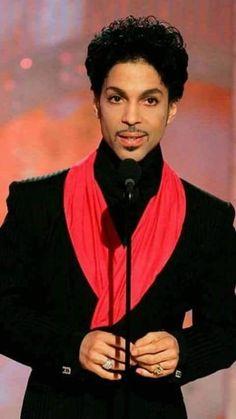 Prince Is My Hero