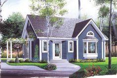 House Plan 23-110