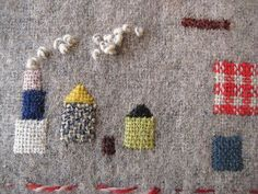 pincushion 160 by At Swim-Two-Birds, via Flickr